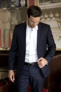 Costume homme ville Business